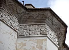 (Julia Manzerova) Tags: stone carved decoration carving artnouveau morocco casablanca cornice