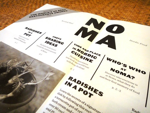 NOMA Newspaper