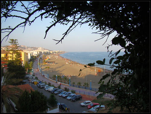 Costa Rincón de la Victoria