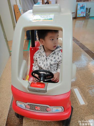 宇哥開車(1)