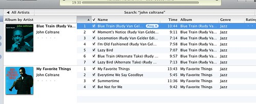 amazonMP3 album on iTunes