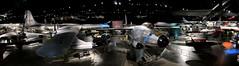 The Gathering (Bob DeHoff) Tags: plane u2 jet b2 airforce bomber b36 wrightpatterson b47