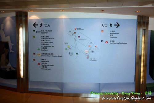 Hong Kong MTR 11