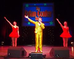 Congress Theatre Eastbourne The Brian Conley Show