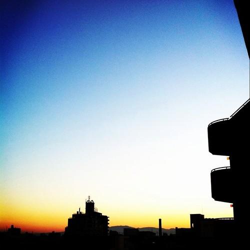 今日の写真 No.75 – 昨日Popular入りした写真(4枚)/iPhone4 + CAMERAtan
