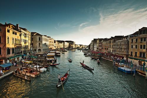Venezia desde Rialto
