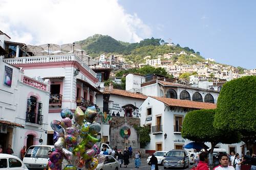 Mexico's Minas Tirith