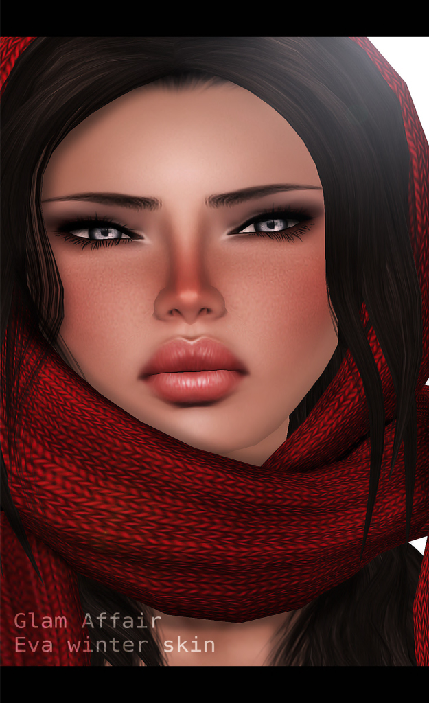 EVA_TDR-Glam Affair- Eva- MedTan Winter - TDR#17
