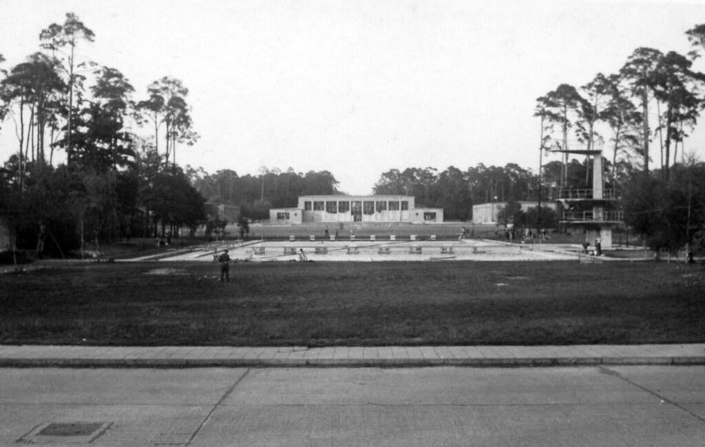 A Wehrmacht barracks