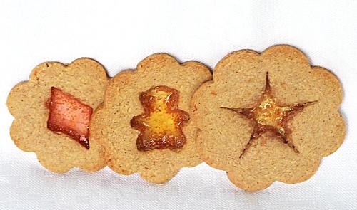 biscotti finestra