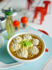 mimo_noodle27 (karenisme08) Tags: vintage hongkong miniature tea sauce spice chinese mimo bean lettuce wonton noodle hotsauce rement oystersauce beefbrisket uml fishball ovaltine chinesenoodle daipaidong fishskin beefball tforcandy