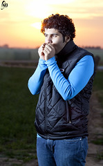 It is very cold ... (Abdulkreem Al-delaigan | ) Tags: canon photography flickr 2010    canonef135mmf20l  abdulkreemaldelaigan   abdulkreem aldelaigan