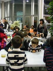 2010-11-20 - Biblioteca Central - 14