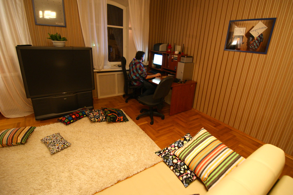 JK Hostel
