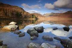 ON REFLECTION (Steve Boote..) Tags: ice reflections landscape nationalpark cumbria nationaltrust gitzo langdale bleatarn sidepike langdalepikes sigma1020 northwestengland littlelangdale greatlangdale leefilters koodfilters steveboote canoneos550d