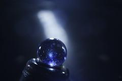Blue Orb
