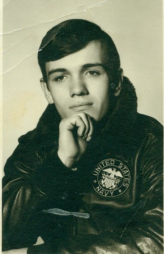 Lee Laurence Chapman, 1966