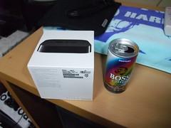AppleTV買ってきたお。