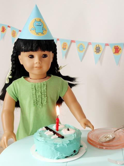 Ugly Th Birthday Cake