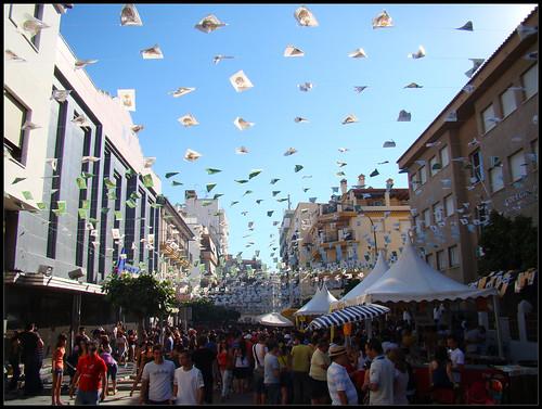 Feria Vélez-Málaga