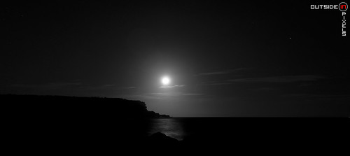 Little Bay Moonrise
