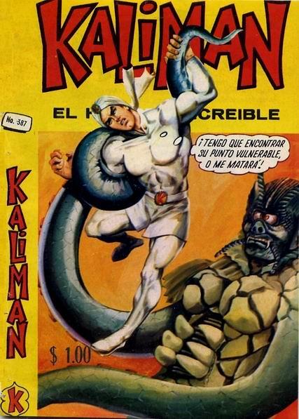 Kaliman 387