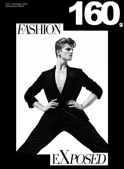 cover-160g-magazine-vol-09 - Cópia