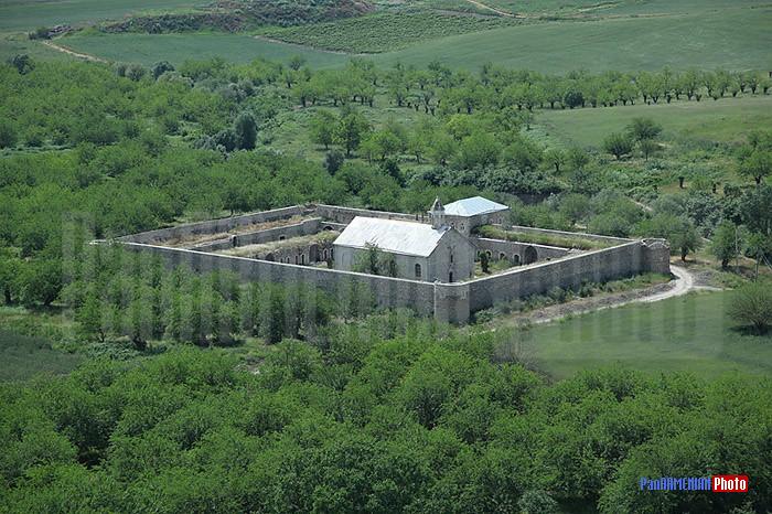 Мартунинский район (НКР) — Википедия