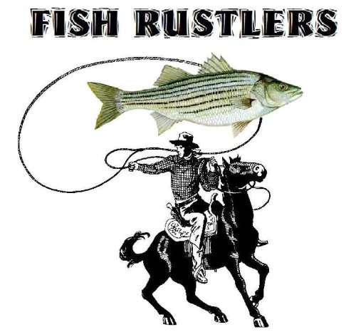 Fish Rustlers Ride Again!
