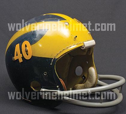 Wolverine Helmet 7