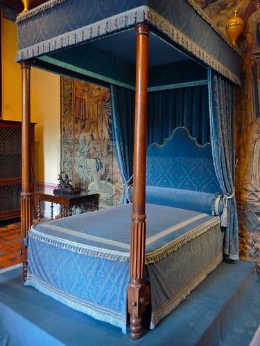 Camera di Diana di Poitiers