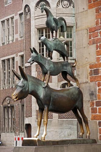 Bremer Stadtmusikanten_14
