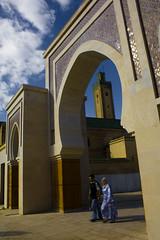 (&li) Tags: travel holiday market religion traveller morocco fez marocco medina mercato viaggio vacanza fes fès religione corano viaggiare scuolacoranica فاس