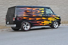 "1977 Vandura Hot Wheels Super Van • <a style=""font-size:0.8em;"" href=""http://www.flickr.com/photos/85572005@N00/5211856233/"" target=""_blank"">View on Flickr</a>"