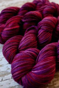 'Tart' on KIND Aplaca, Merino, silk ARAN Cyber Monday SALE