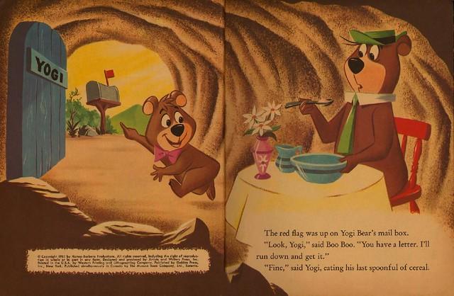 Yogi Bear - A Christmas Visit003
