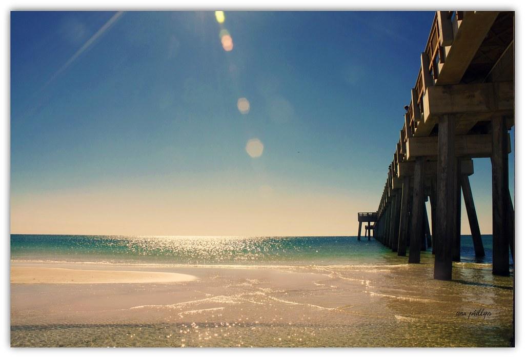 November Ocean
