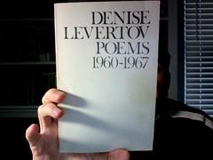 Poems 1960-1967 (Michael_Kelleher) Tags: photobooth library deniselevertov poems19601967