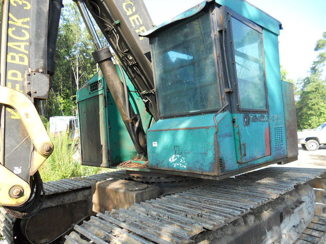 1997 Timberjack 608 for sale at wwwforestryfirstcom by Forestry First