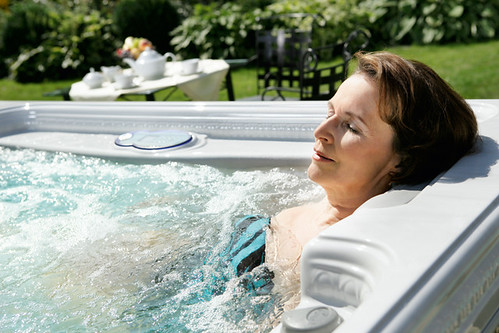 Think, photo of mature wife in hot tub