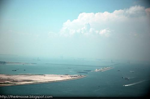 Pulau Tekong, Singapore