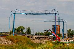 IMG_0728 (Frisian_drone) Tags: brug mc escher akwadukt drachtsterbrug drachtsterweg leeuwarden aquaduct zuiderburen aldlan geld