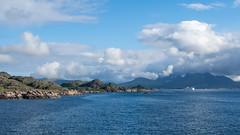 NB-280.jpg (neil.bulman) Tags: norway landofthemidnightsun cruise scandanavia lefoten thomson leknes thomsoncelebration nordland no