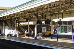 2017-052627B (bubbahop) Tags: 2017 europetrip34 exeter england uk unitedkingdom greatbritain stdavids trainstation