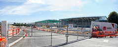 02/07/17 (Dave.Kirwin) Tags: mountpark southampton building development construction ford eastleigh swaythling