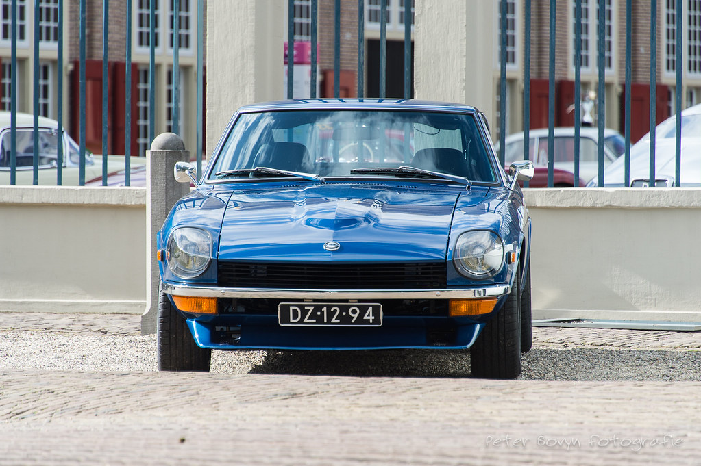 The World's Best Photos of datsun and nederland - Flickr ...