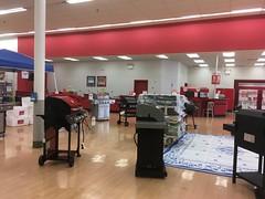 K-Mart Cambridge, OH (Dinotography24) Tags: kmart cambridge ohio layaway department grills hardwood floors