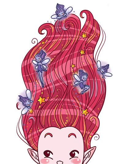 pelosa hadas