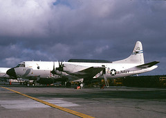 VQ-2 JQ-22 WEB (San Diego Air & Space Museum Archives) Tags: lockheed orion 150502 buno150502 unitedstatesnavy usnavy usn vq2 lockheedep3 ep3