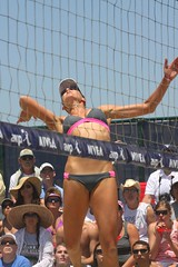 Lisa Rutledge AVP Long Beach (Veger) Tags: california sports sport canon outdoors athletics outdoor beachvolleyball telephoto longbeach volleyball 70200 avp canon70200f4l rutledge canon70200 provolleyball professionalvolleyball lisarutledge avp2010 avplongbeachvolleyball avplongbeach longbeachavp lisarutledgeavp lisarutledgelongbeach lisarutledgevolleyball rutledgeavp lisarutledge2010